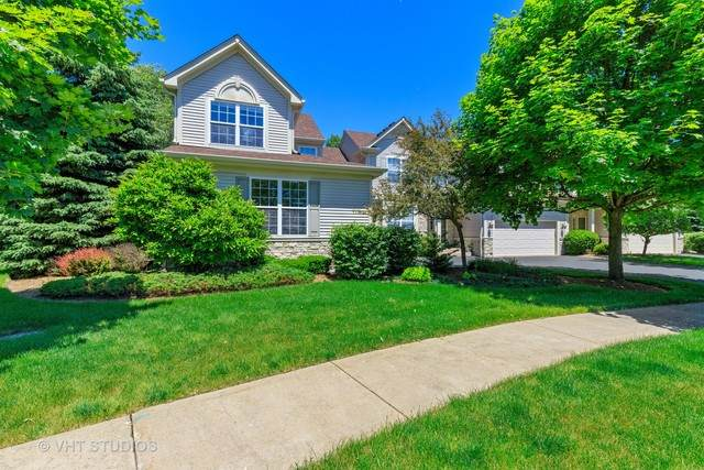 608 Farmington Court #608, Lake Villa, IL 60046 (MLS #10912773) :: John Lyons Real Estate