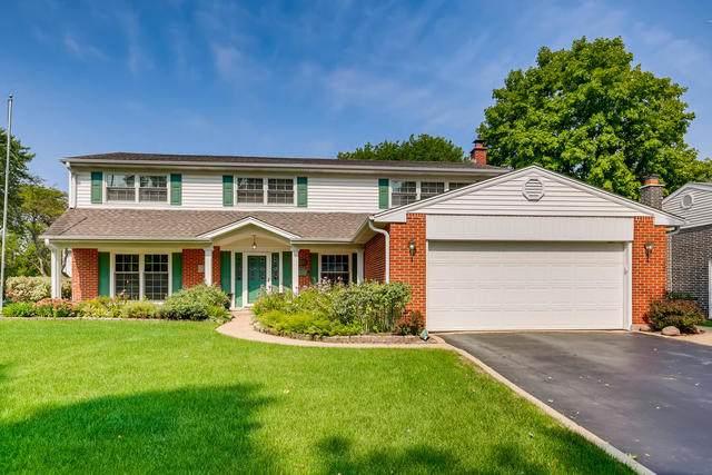 114 W Emerson Street, Arlington Heights, IL 60005 (MLS #10912808) :: John Lyons Real Estate