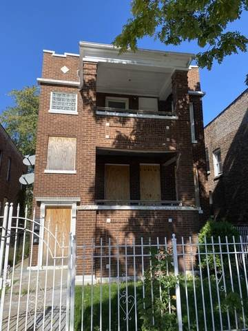 24 W 111th Place, Chicago, IL 60628 (MLS #10912820) :: Helen Oliveri Real Estate