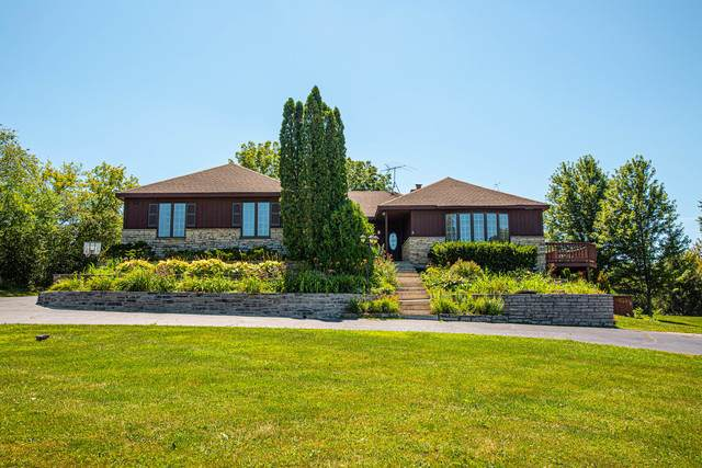 55 Covered Bridge Road, South Barrington, IL 60010 (MLS #10912828) :: Property Consultants Realty