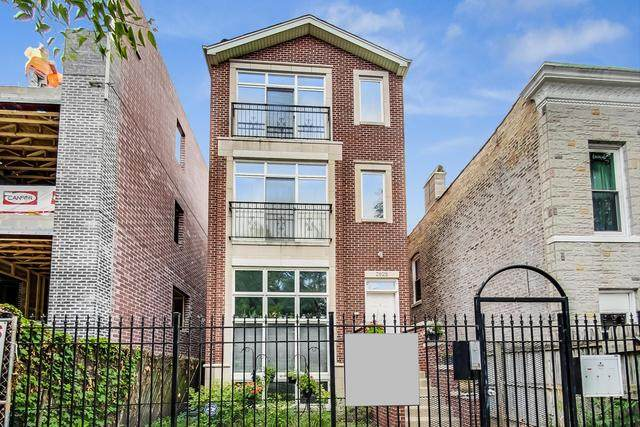 2625 W Cortez Street #3, Chicago, IL 60622 (MLS #10912836) :: Property Consultants Realty