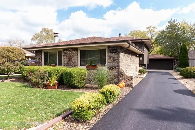 15629 Latrobe Avenue, Oak Forest, IL 60452 (MLS #10912841) :: Property Consultants Realty