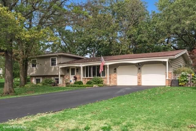 548 Banbury Road, Mundelein, IL 60060 (MLS #10912847) :: John Lyons Real Estate