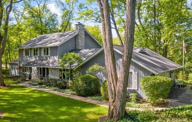 9 N Tioga Trail, Barrington, IL 60010 (MLS #10912851) :: Helen Oliveri Real Estate