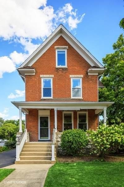 525 N Kensington Avenue, La Grange Park, IL 60526 (MLS #10912862) :: John Lyons Real Estate