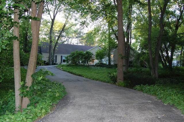 14 W Penny Road, South Barrington, IL 60010 (MLS #10912897) :: Helen Oliveri Real Estate