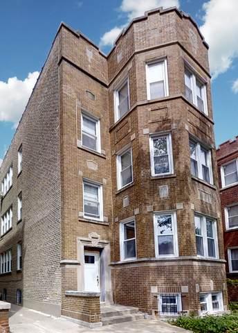 6324 N Oakley Avenue, Chicago, IL 60659 (MLS #10912923) :: RE/MAX Next