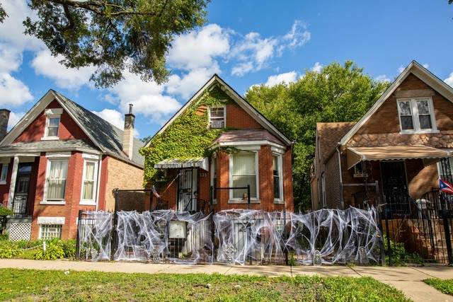 535 N Troy Street, Chicago, IL 60612 (MLS #10912925) :: Property Consultants Realty