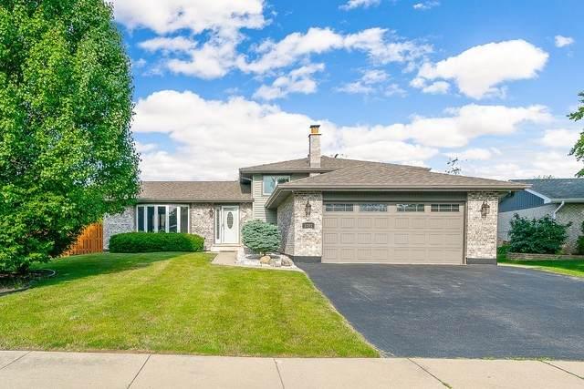 1341 Washburn Way, Lockport, IL 60441 (MLS #10912948) :: Helen Oliveri Real Estate