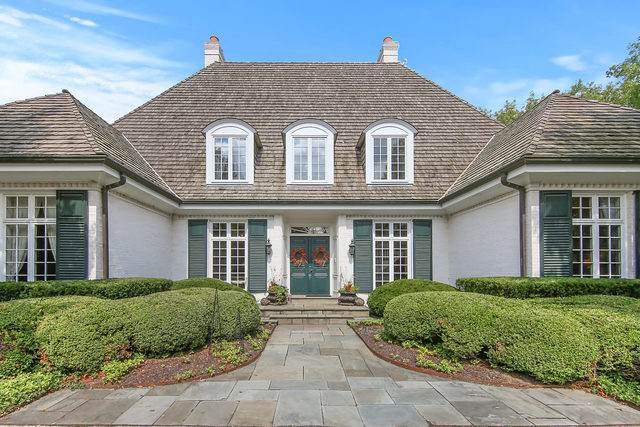 15361 S Mallard Lane, Homer Glen, IL 60491 (MLS #10912964) :: Helen Oliveri Real Estate