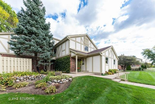 890 Bristol #0, Barrington, IL 60010 (MLS #10912968) :: Helen Oliveri Real Estate