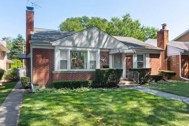 8053 Karlov Avenue, Skokie, IL 60076 (MLS #10912977) :: Helen Oliveri Real Estate