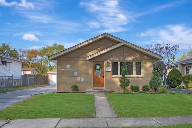 11702 S Carolyn Lane, Alsip, IL 60803 (MLS #10912999) :: Helen Oliveri Real Estate
