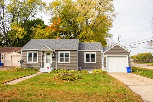 2724 Prial Avenue, Rockford, IL 61101 (MLS #10913005) :: Property Consultants Realty