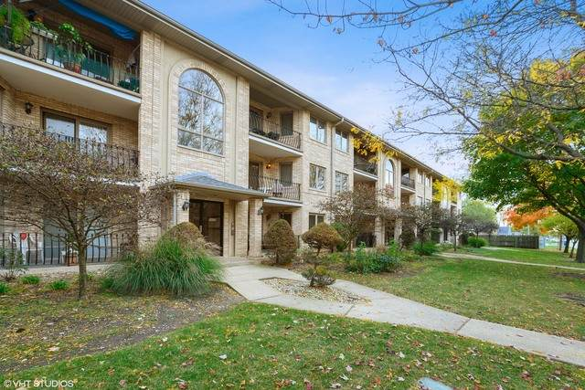 8805 S 79th Avenue #11, Hickory Hills, IL 60457 (MLS #10913011) :: The Wexler Group at Keller Williams Preferred Realty