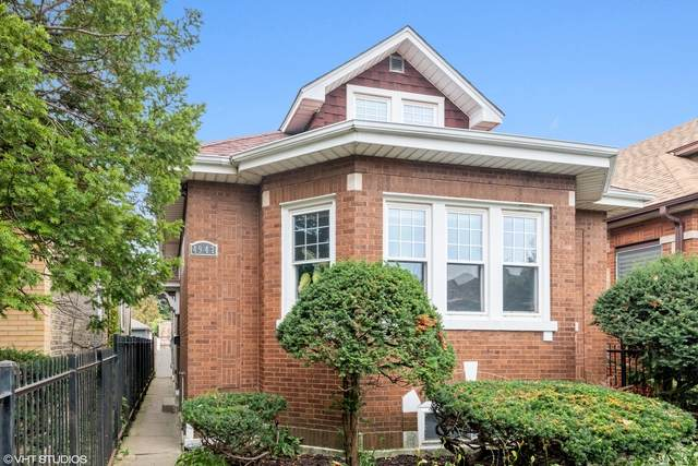 4947 W Parker Avenue, Chicago, IL 60639 (MLS #10913079) :: Property Consultants Realty