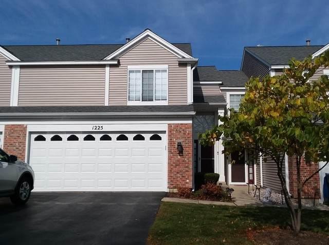 1225 Summersweet Lane, Bartlett, IL 60103 (MLS #10913091) :: Helen Oliveri Real Estate