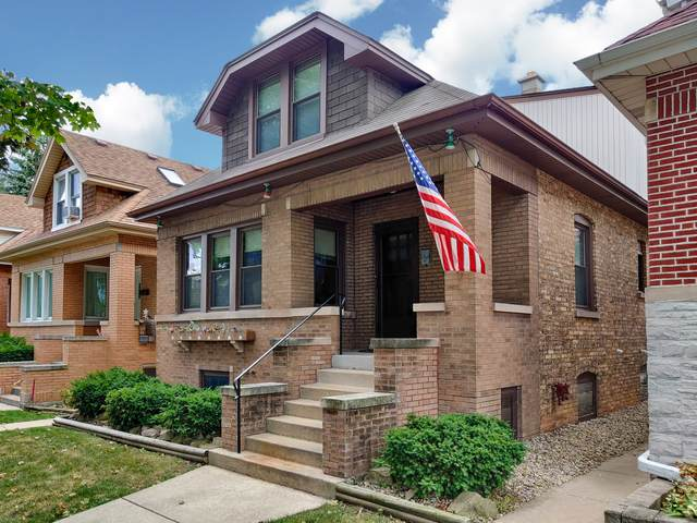 3316 N Neenah Avenue, Chicago, IL 60634 (MLS #10913093) :: Property Consultants Realty