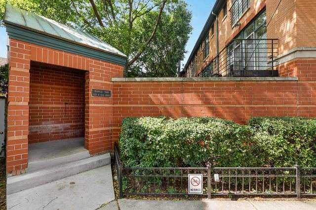 1530 N Elk Grove Avenue C, Chicago, IL 60622 (MLS #10913135) :: Property Consultants Realty