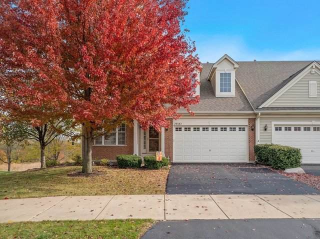 1956 Glenwood Circle A, Sugar Grove, IL 60554 (MLS #10913164) :: Property Consultants Realty