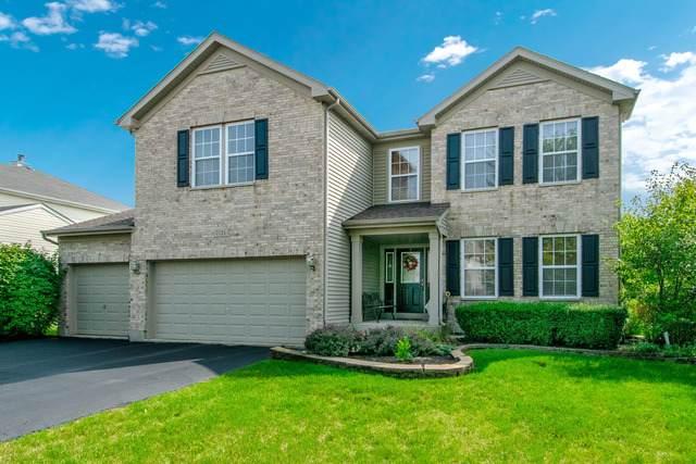 1121 Butterfield Circle W, Shorewood, IL 60404 (MLS #10913170) :: Lewke Partners