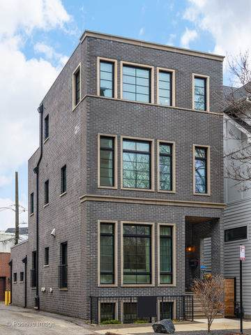 1856 N Sheffield Avenue, Chicago, IL 60614 (MLS #10913180) :: Angela Walker Homes Real Estate Group
