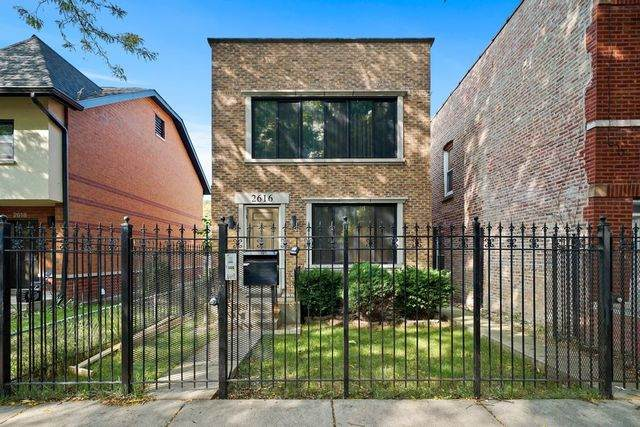 2616 W Thomas Street, Chicago, IL 60622 (MLS #10913196) :: Property Consultants Realty