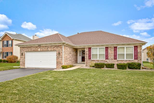11072 Preston Parkway, Huntley, IL 60142 (MLS #10913209) :: Helen Oliveri Real Estate