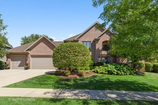 730 John Court, Lake Zurich, IL 60047 (MLS #10913214) :: Suburban Life Realty