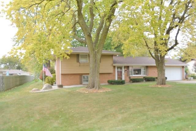 818 N Western Hills Drive, Kankakee, IL 60901 (MLS #10913219) :: Angela Walker Homes Real Estate Group