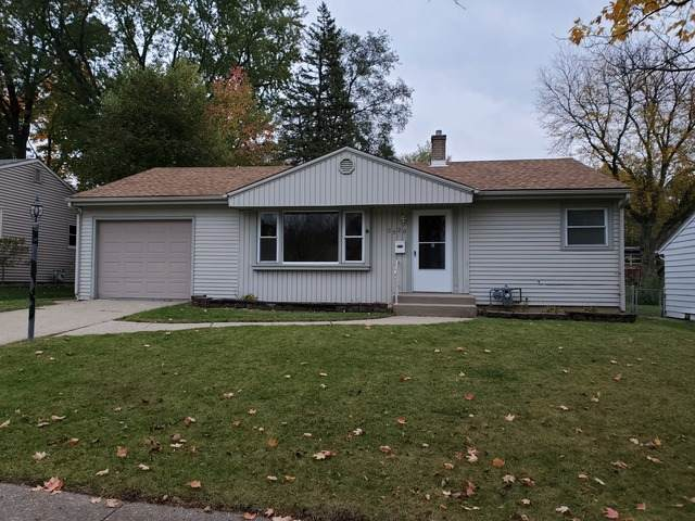 2020 23rd Street, Rockford, IL 61108 (MLS #10913221) :: Property Consultants Realty