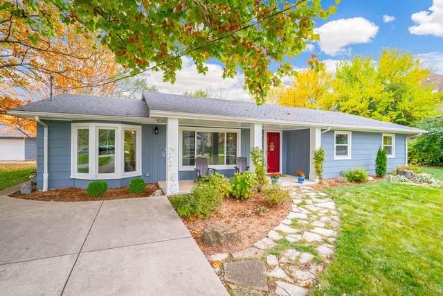 14415 Dixon Lane, Homer Glen, IL 60491 (MLS #10913224) :: Helen Oliveri Real Estate