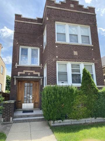 5105 W Barry Avenue, Chicago, IL 60641 (MLS #10913238) :: Property Consultants Realty