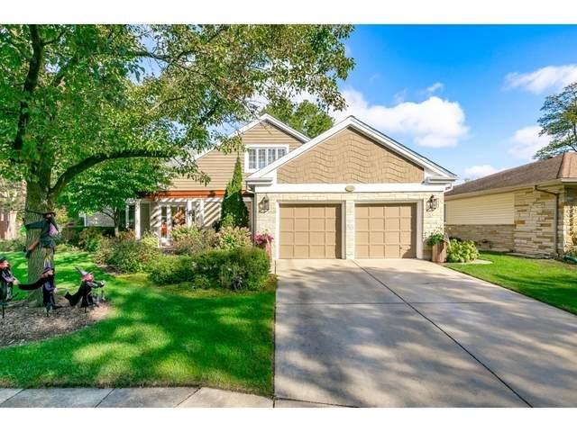 1010 Hastings Street, Park Ridge, IL 60068 (MLS #10913244) :: Suburban Life Realty