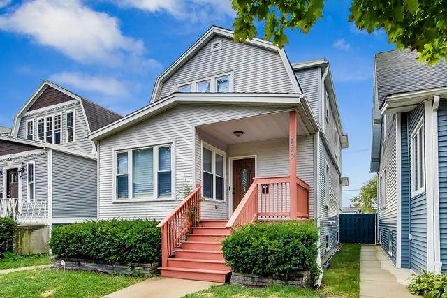 5620 N Kedvale Avenue, Chicago, IL 60646 (MLS #10913246) :: RE/MAX Next