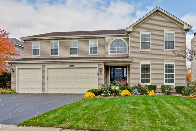 18850 W Meadow Grass Drive, Lake Villa, IL 60046 (MLS #10913262) :: John Lyons Real Estate