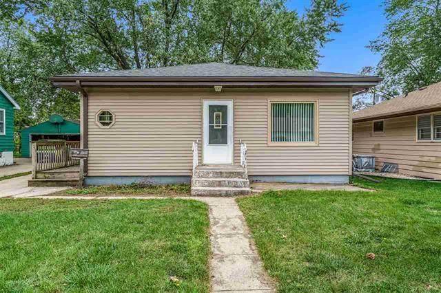 1504 Barton Boulevard, Rockford, IL 61103 (MLS #10913274) :: Property Consultants Realty