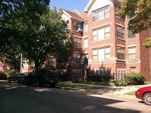 6729 S Merrill Avenue #3, Chicago, IL 60649 (MLS #10913316) :: Helen Oliveri Real Estate