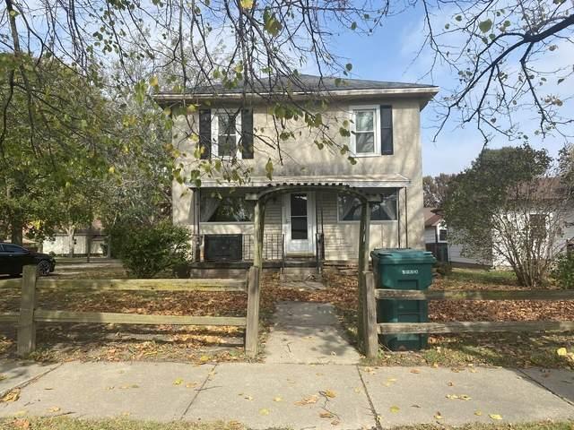 312 W Morrell Street, Streator, IL 61364 (MLS #10913323) :: Helen Oliveri Real Estate