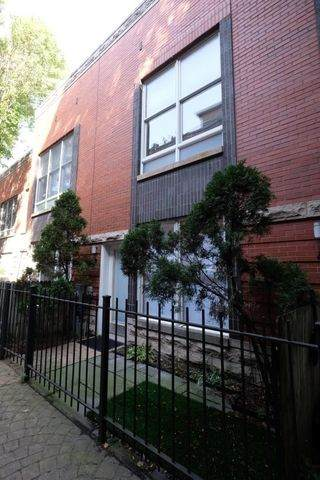 1724 N Winnebago Avenue B, Chicago, IL 60647 (MLS #10913360) :: Property Consultants Realty