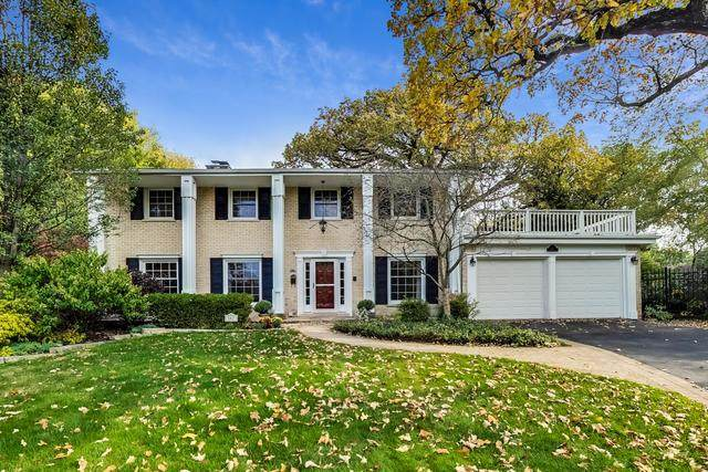 182 Blueberry Road, Libertyville, IL 60048 (MLS #10913405) :: Helen Oliveri Real Estate