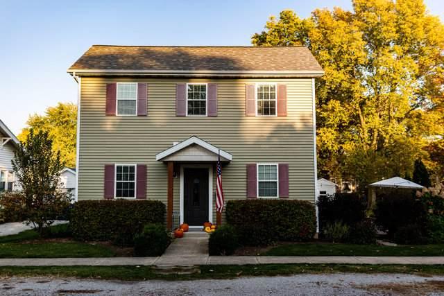 103 N Cherry Street, Lexington, IL 61753 (MLS #10913412) :: Angela Walker Homes Real Estate Group