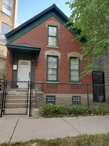 1659 N Claremont Avenue, Chicago, IL 60647 (MLS #10913421) :: Property Consultants Realty