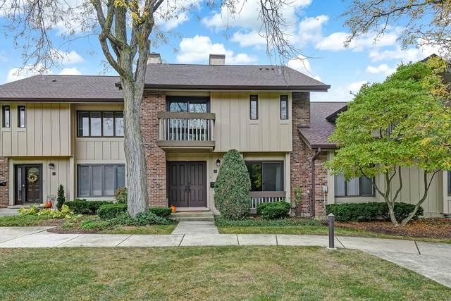 3 Kane Court, Willowbrook, IL 60527 (MLS #10913424) :: Helen Oliveri Real Estate