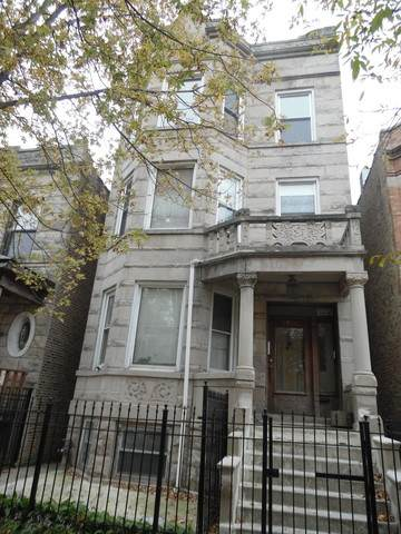 3311 W Evergreen Avenue, Chicago, IL 60651 (MLS #10913427) :: Property Consultants Realty