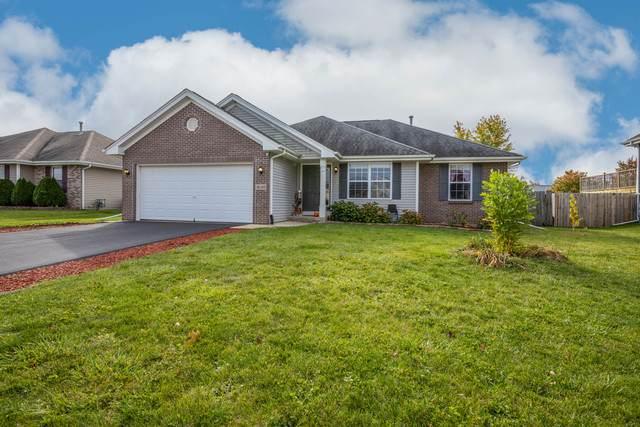 4110 Brookstone Lane, Belvidere, IL 61008 (MLS #10913428) :: Property Consultants Realty