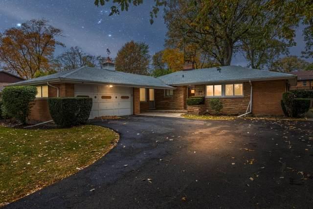 4126 Suffield Court, Skokie, IL 60076 (MLS #10913429) :: Helen Oliveri Real Estate