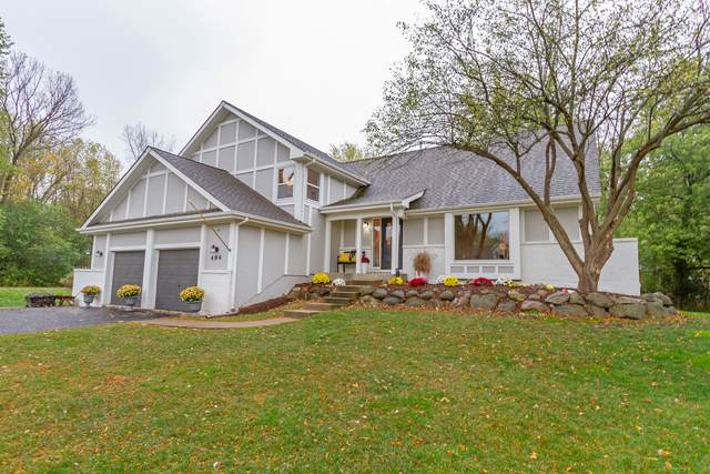 494 Crystal Court, Lakewood, IL 60014 (MLS #10913468) :: Angela Walker Homes Real Estate Group