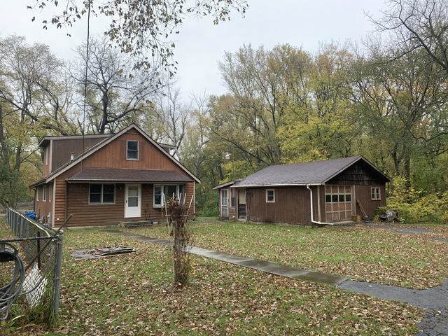 6796 Rydberg Court, Rockford, IL 61109 (MLS #10913479) :: Property Consultants Realty
