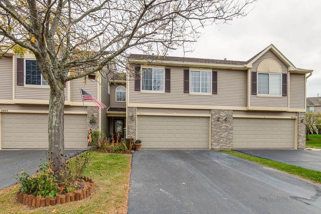 6947 Brightwater Drive, Fox Lake, IL 60020 (MLS #10913488) :: Angela Walker Homes Real Estate Group